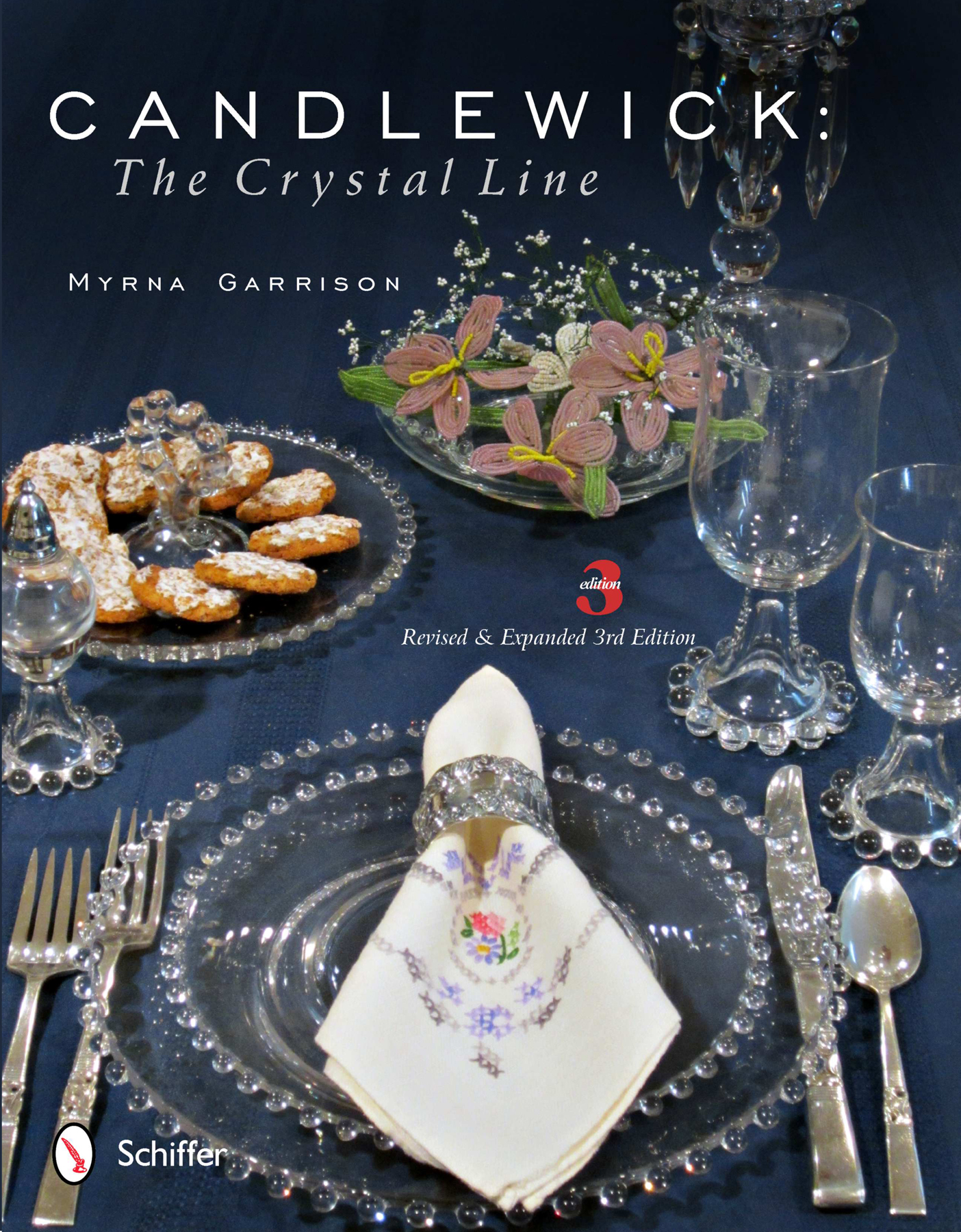 Candlewick: The Crystal Line 3rd Edition