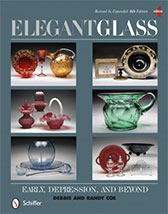 Elegant Glass Early Depression and Beyond Third Edition